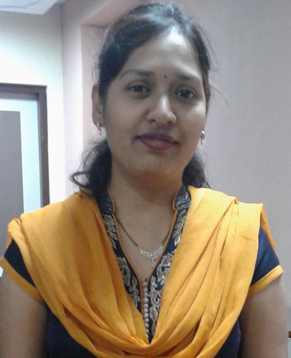 MS. KARUNA BORHADE