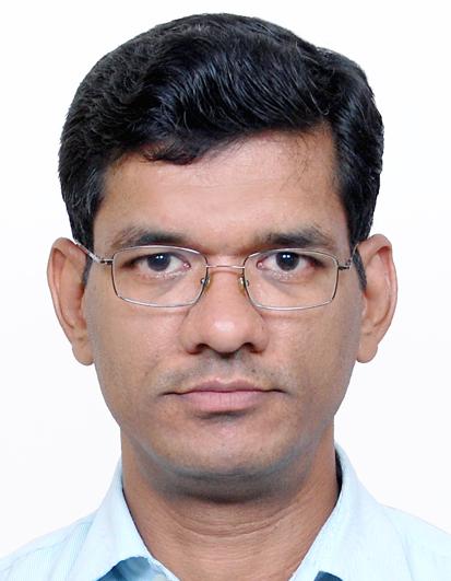 MR. MILIND SUDHIR KHAIRNAR