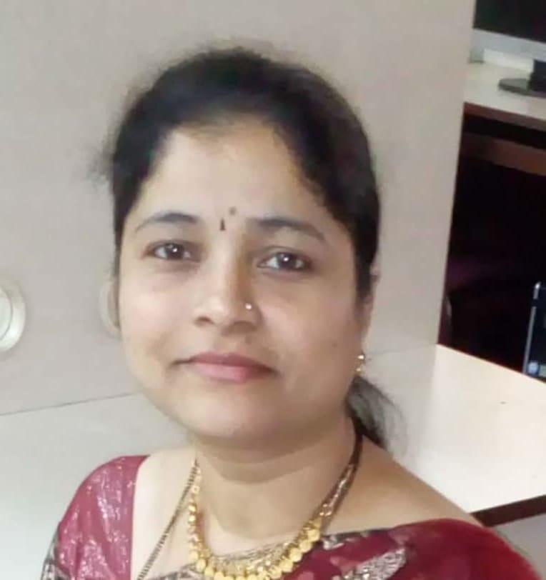 MS. RUPALI HAGWANE