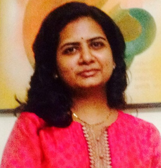 MS. SONALI AMOL BHUTAD