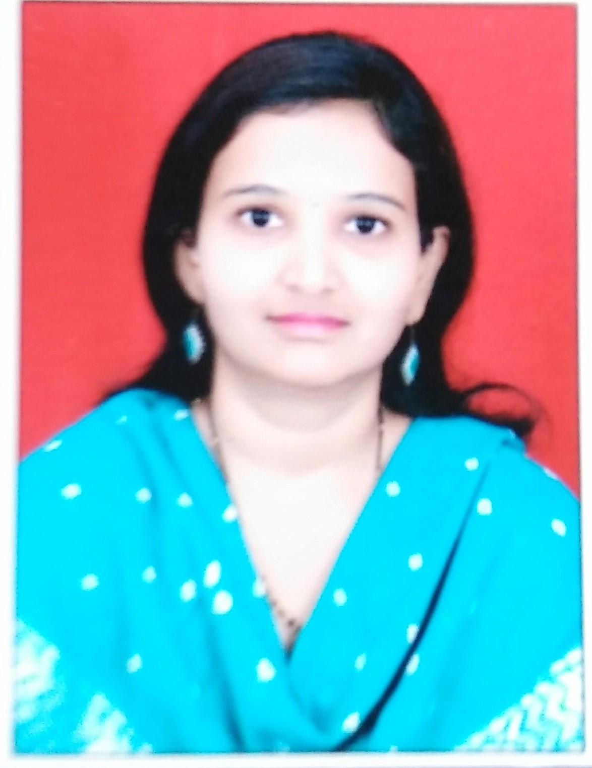 Ms. Asha Vijay Durafe