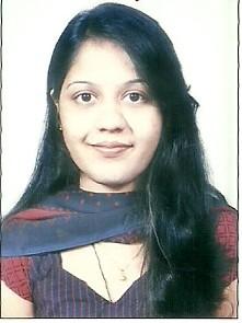 Ms. Amruta Nehete