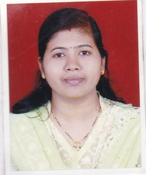 Ms. Manisha Mane