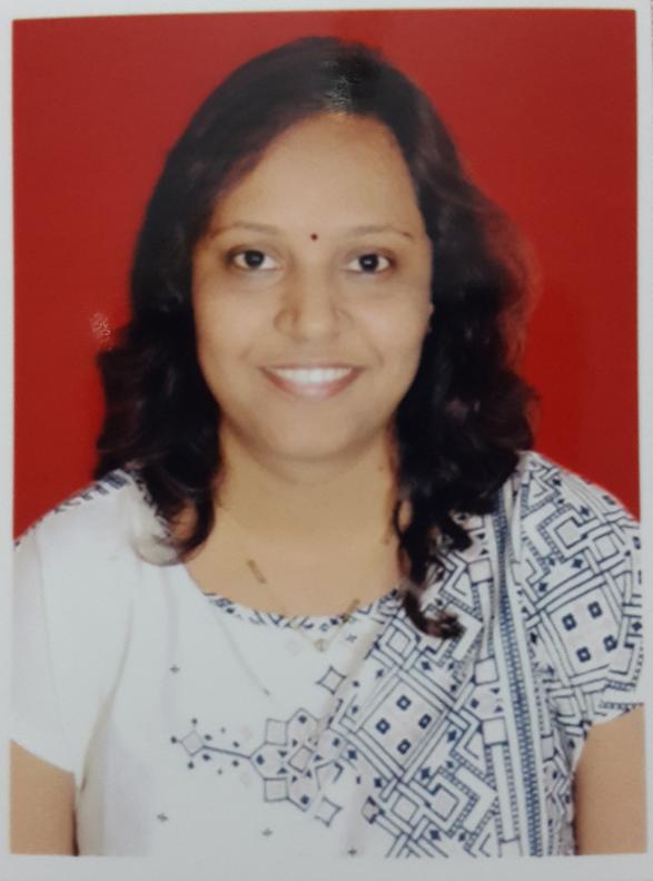 Ms. Rameshwari S. Mane