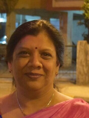 Ms. Shikha V. Shrivastava