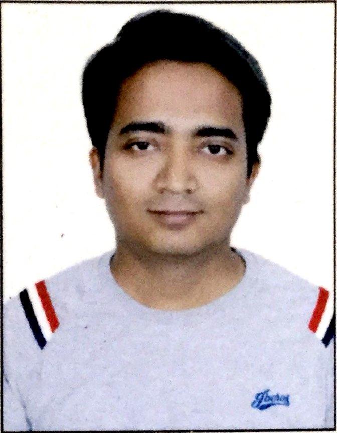 Mr.BHUSHAN PAWAR