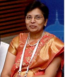 Dr. KALPANA CHAUDHARI