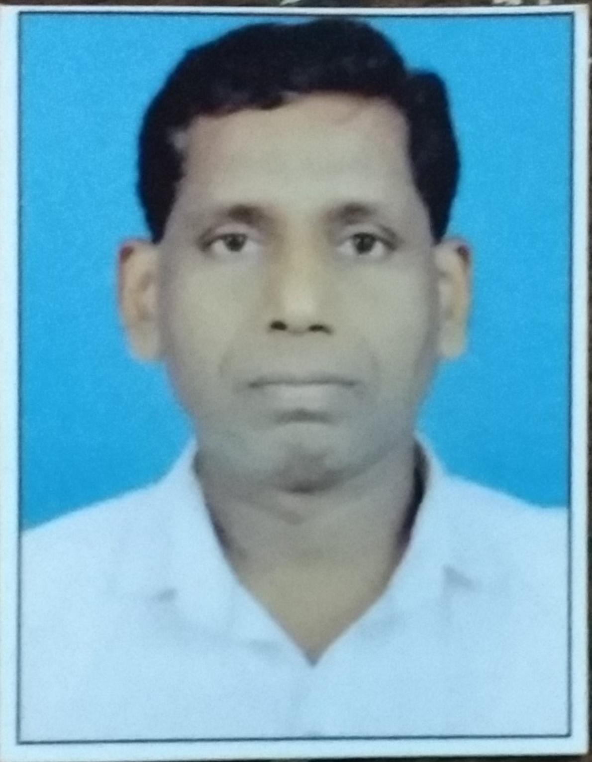 Mr.Tukaram Chavan