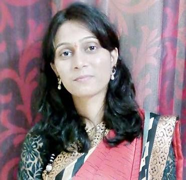 Ms.Minakshi Sanas