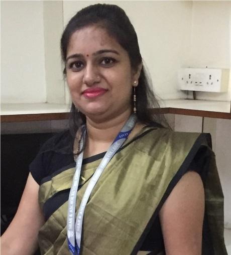 Dr. Nilakshi Jain