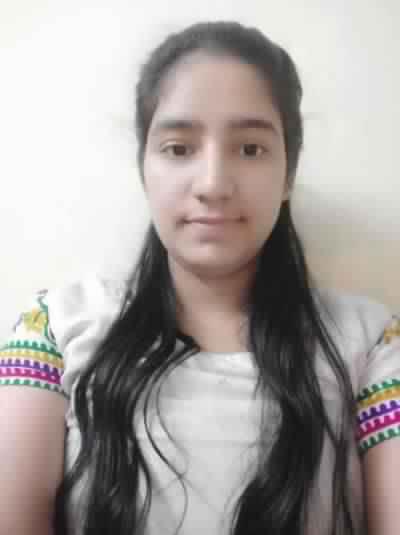 Ms. Anushka Kashyap