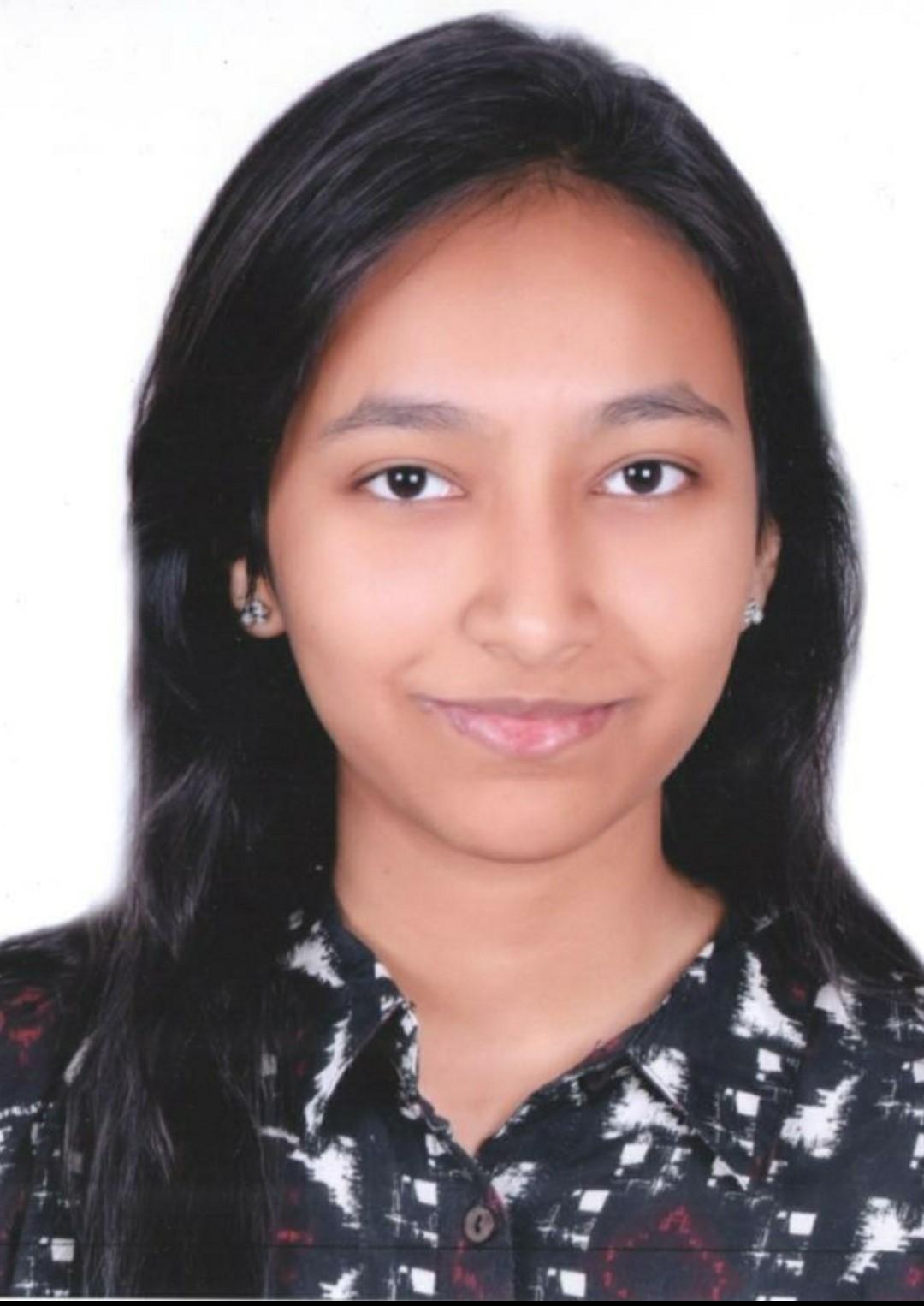 Ms. Forum Patel