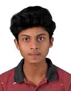 Kothari Rishabh shrenik