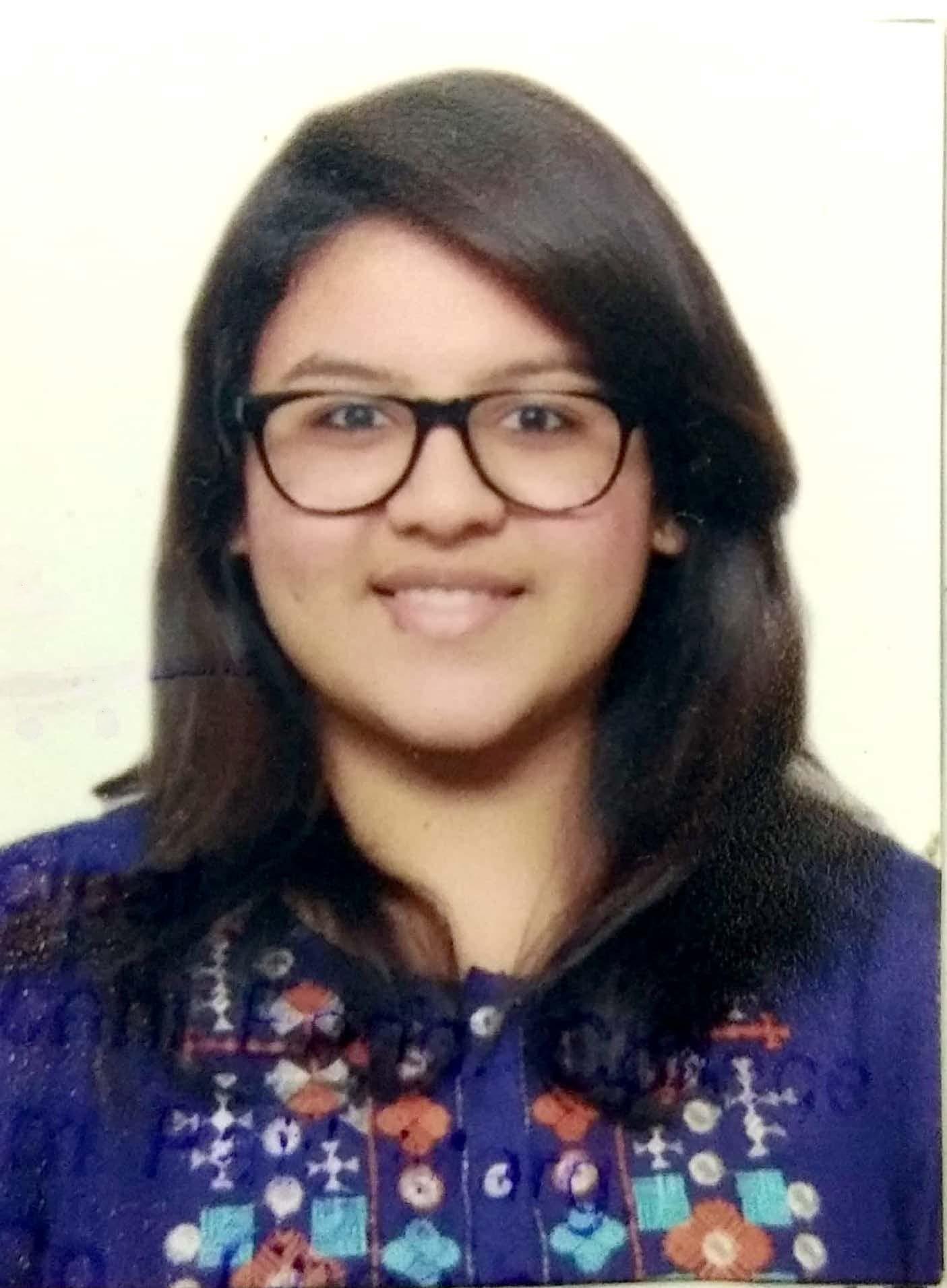 Nidhi Kantekar