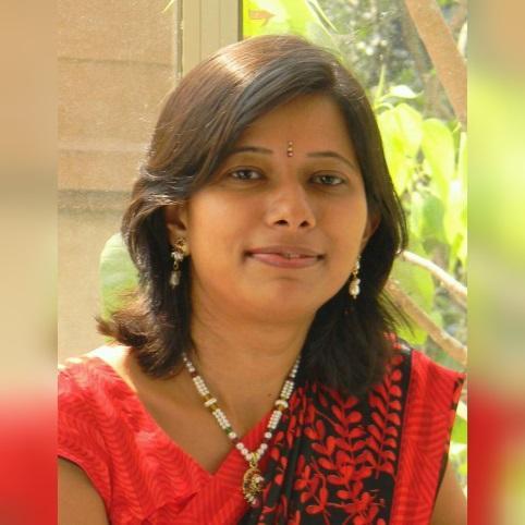 Dr. Kranti Ghag