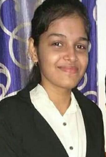 Upasana Santosh Singh