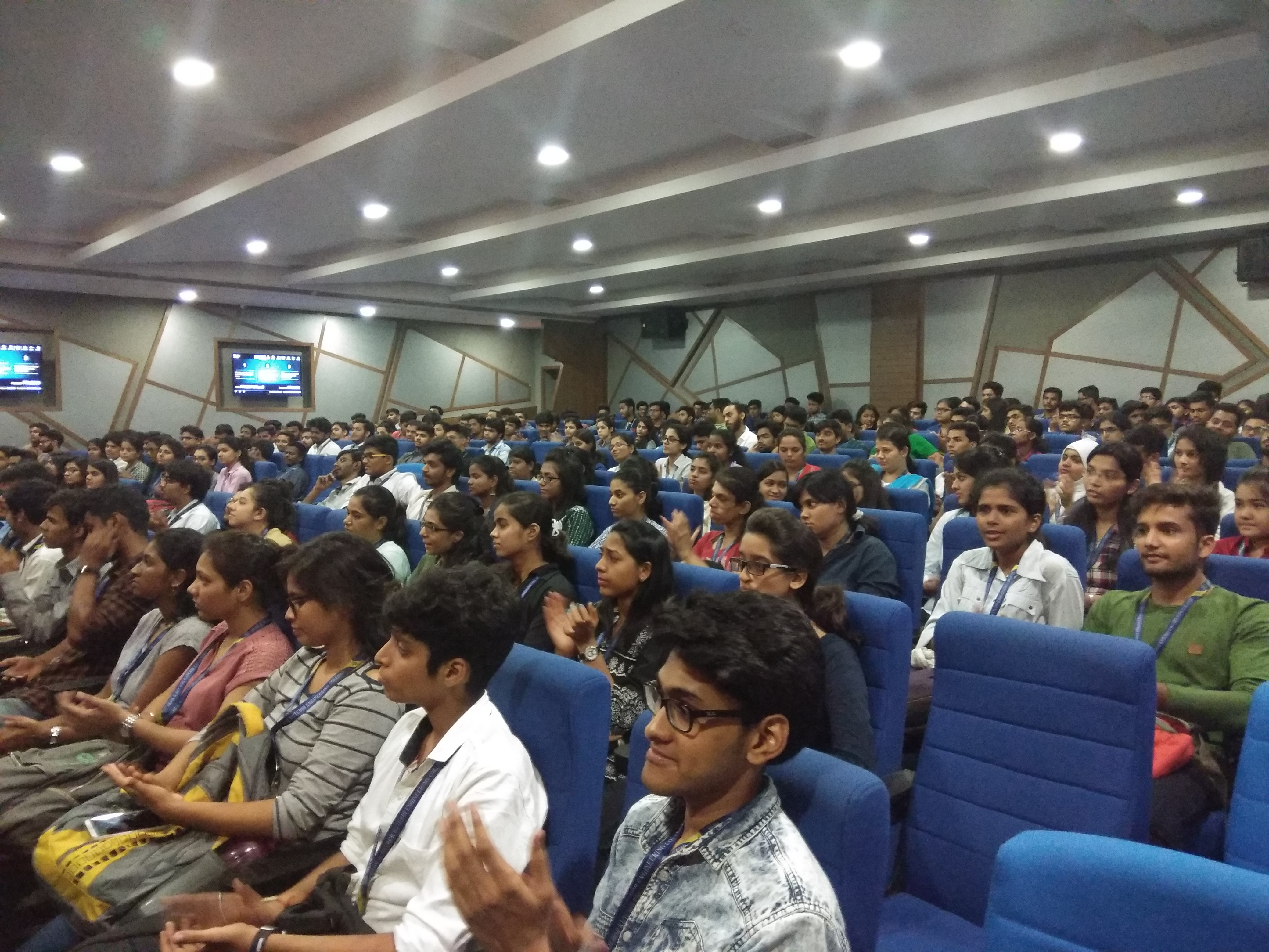 Placement Orientation Program for Batch 2019