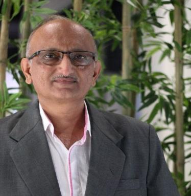 Prof. Kiran Talele