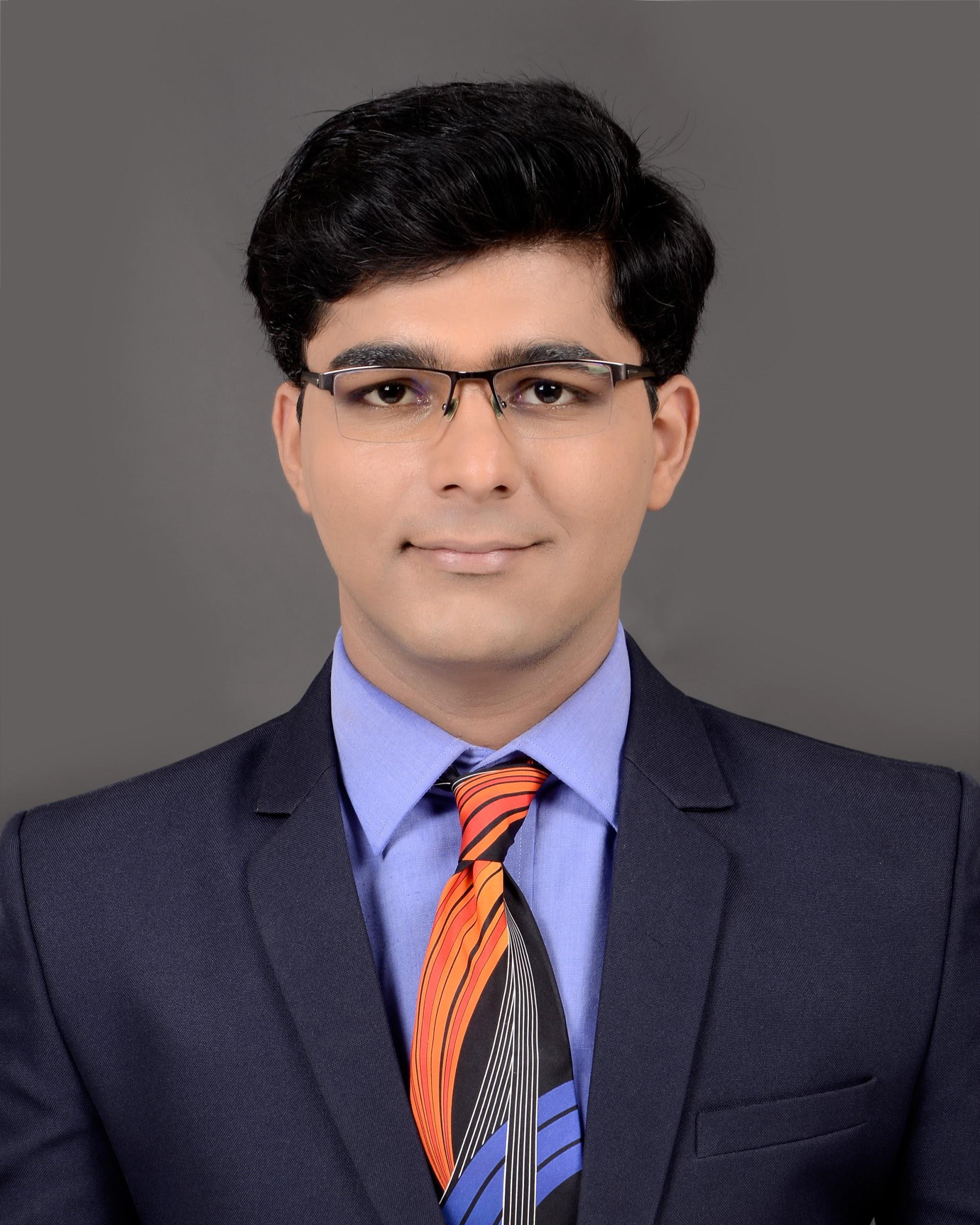 Mr. Akash Kotak