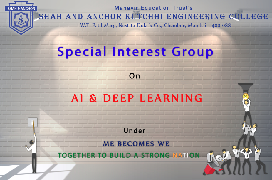 Special Interest Group on AI & Deep Learning