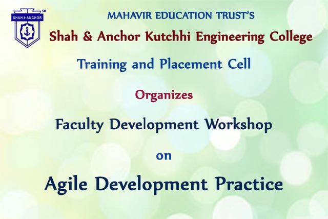 FDP on Agile Development Practice