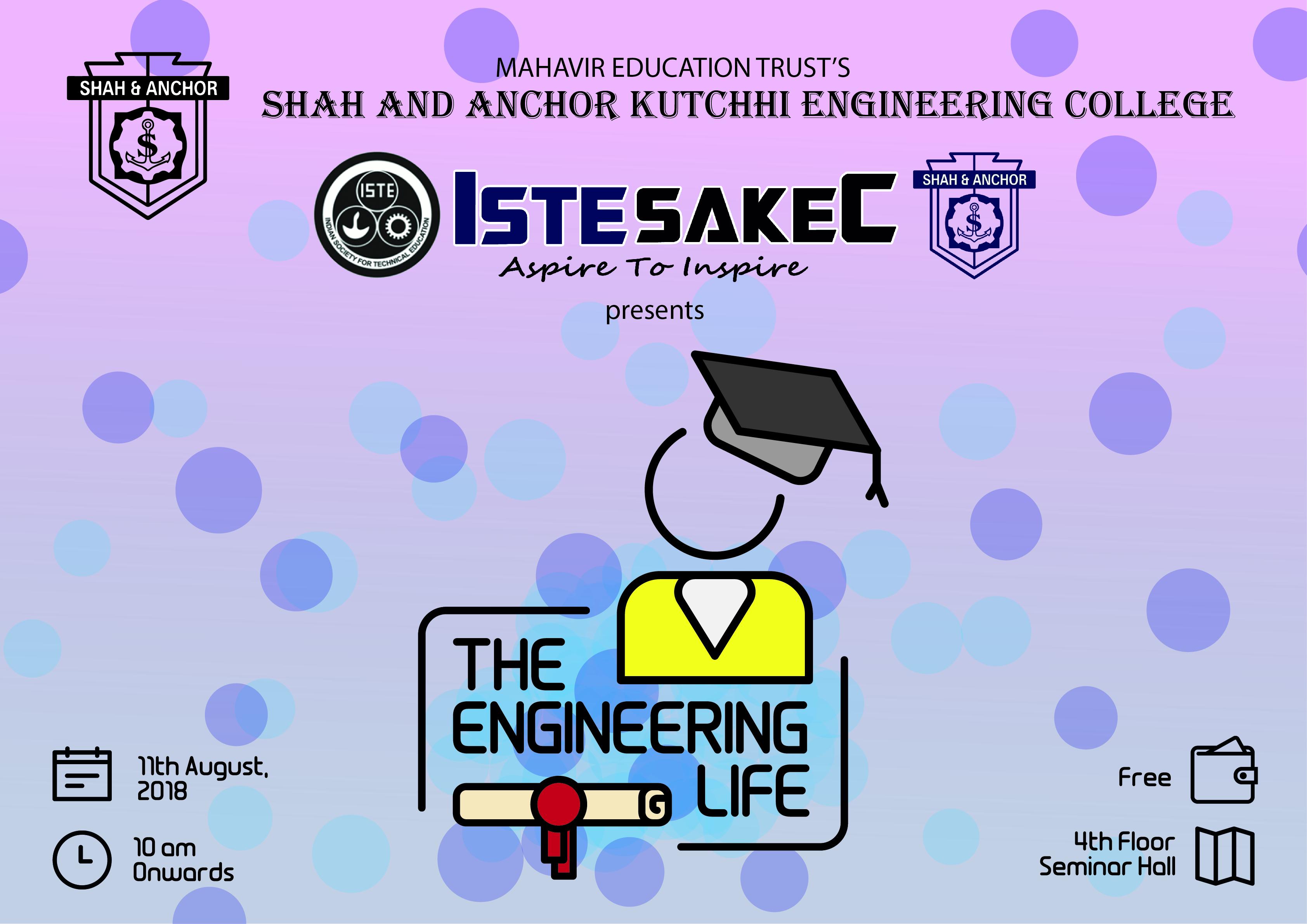 Engineering Life Seminar