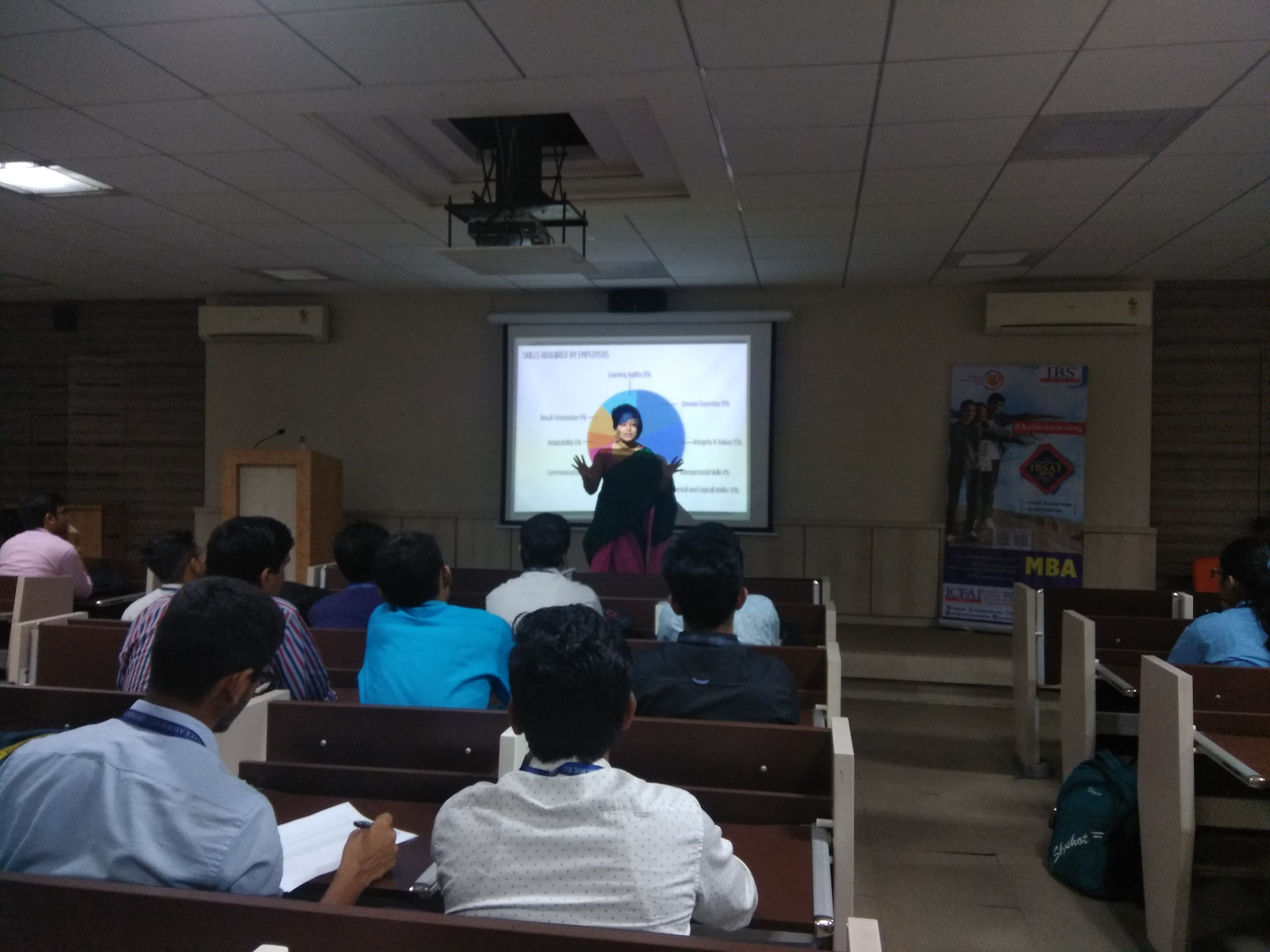 Student Development Program by IBS