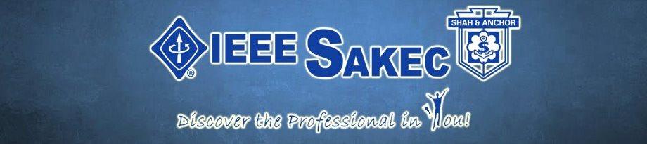 IEEE SAKEC LOGO