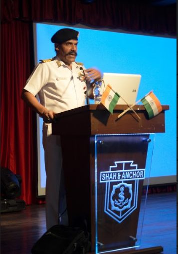 Motivation and Awareness about the Indian Navy