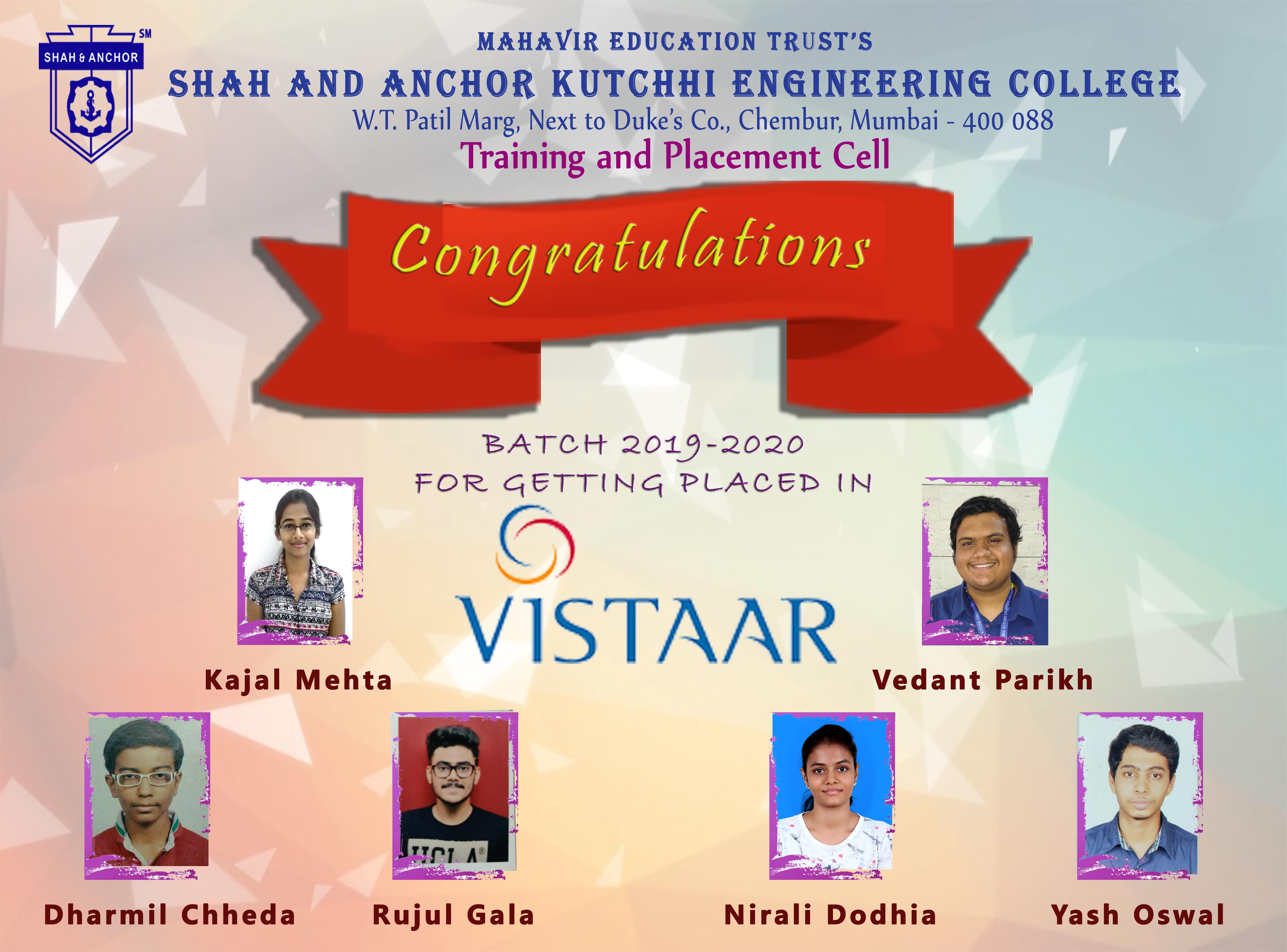 Vistaar Technologies Price Management Solutions