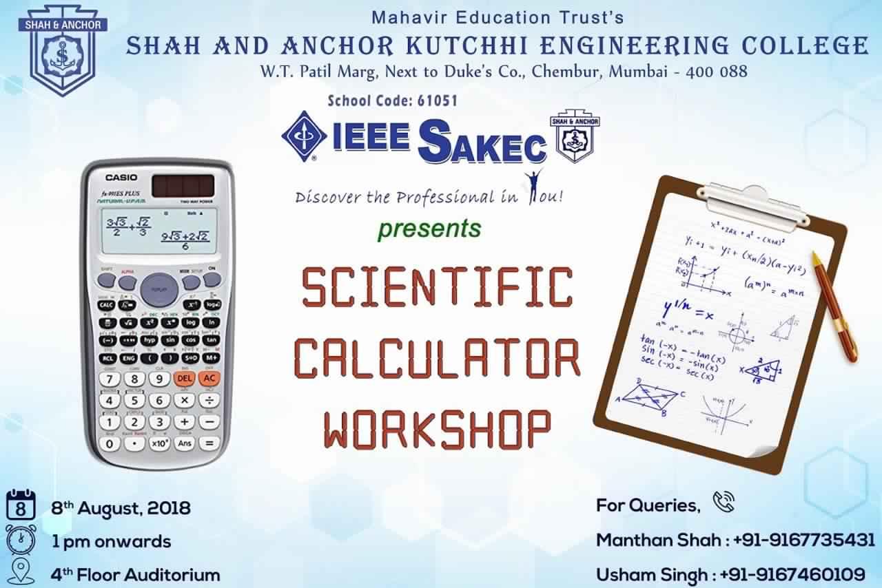 IEEE SAKEC - SAKEC-Shah & Anchor Kutchhi Engineering College