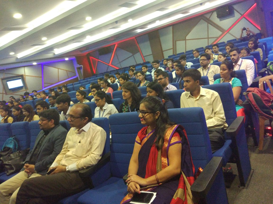 Session on Data Science & Big Data