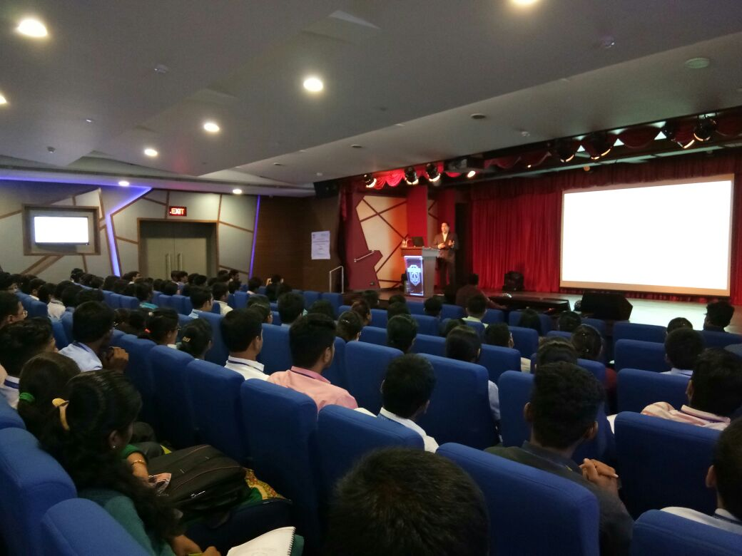Training session by Internet of Things (IoT)