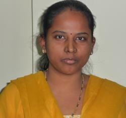 MS. SHUBHANGI KENI