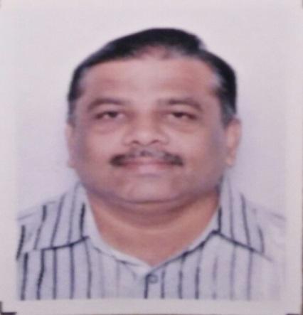 Rajesh Nagda
