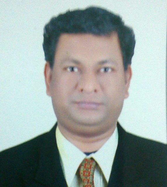 MR. MANOJ S. DHANDE
