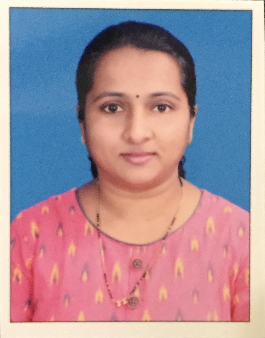 MS. MEGHA MANDAVKAR