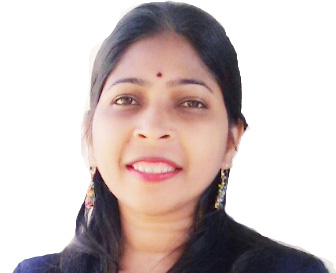 MS. VAISHALI TUPE