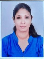 Ms. Manisha Ankush Dhanawade