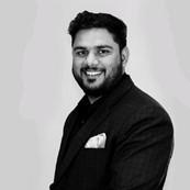 Mr.Yudhisther Yadav