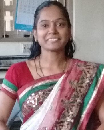 Ms. Jayashri R. Bhole