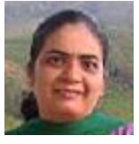 Ms. Manjusha P. Kulkarni