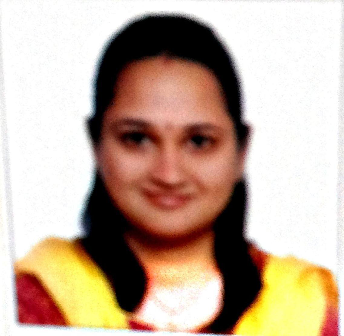 Ms. Nibha M. Desai