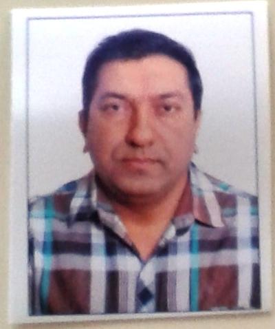 Mr. N. S. Narkhade