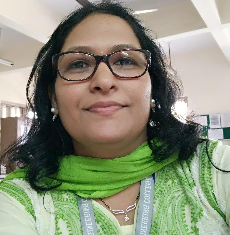 Ms. Sarika N. Bukkawar