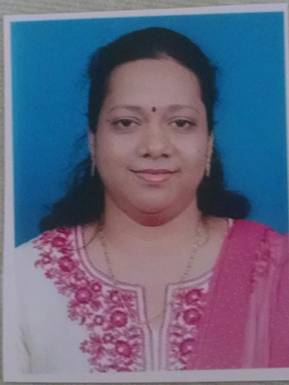 Ms. Shubhangi D. Motewar