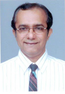 Dr. (Mr.) Vinit Kotak