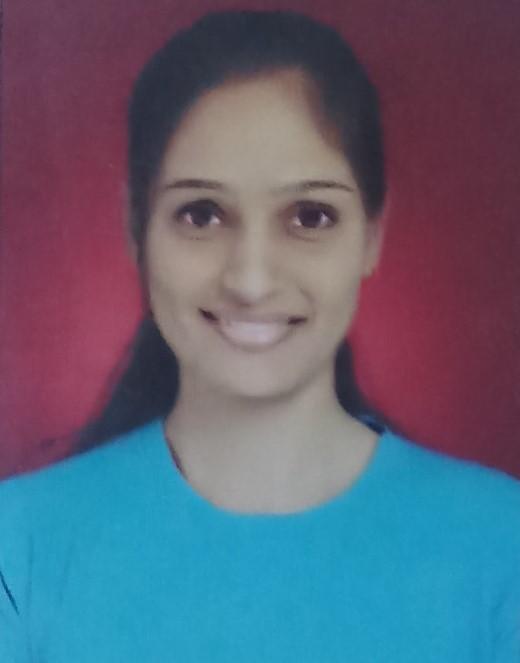 Ms.Tanuja Mahajan