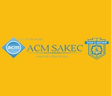 SAKEC ACM