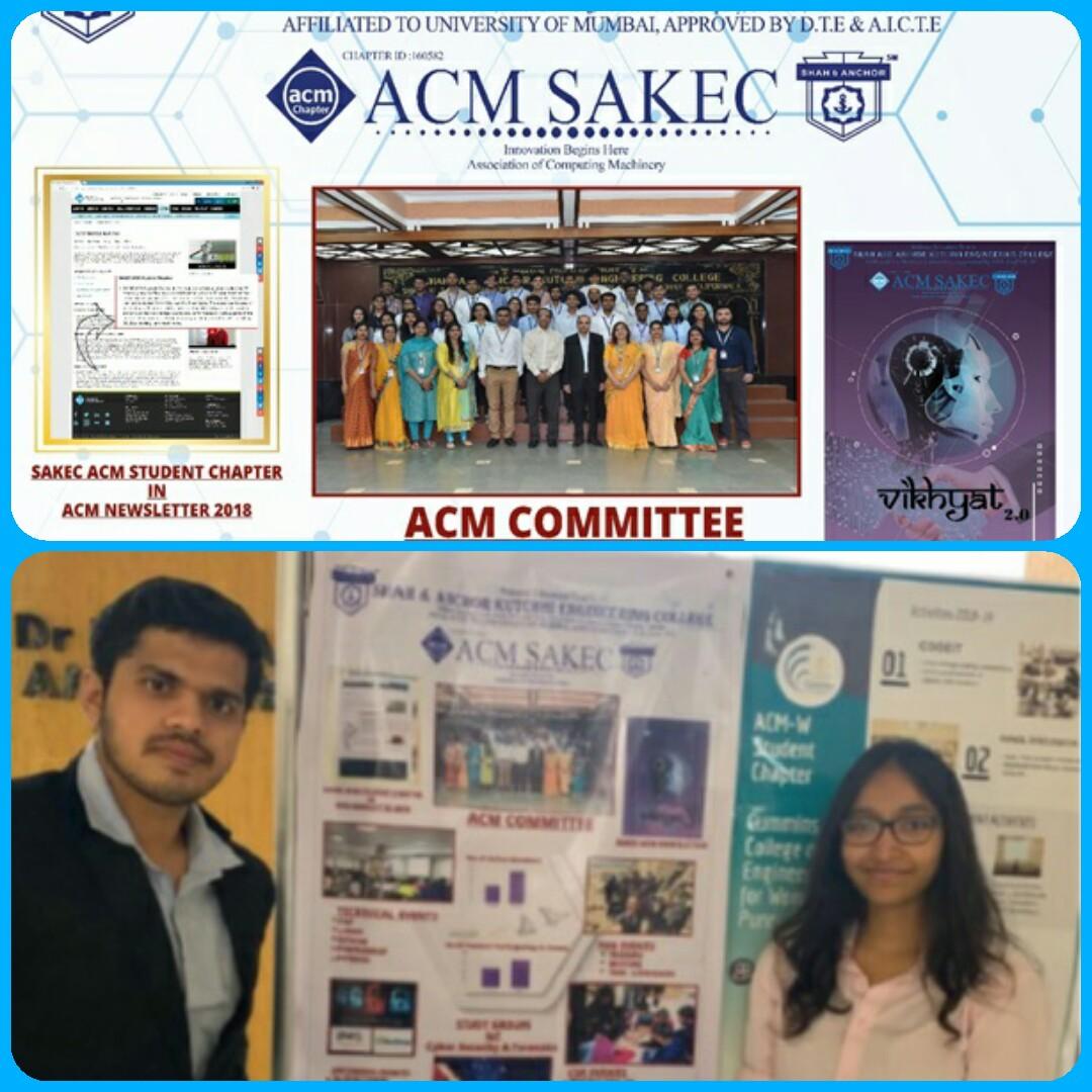 ACM Summit 2019 Jaipur